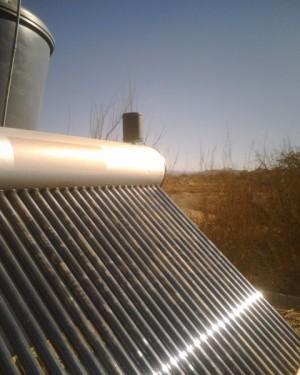 Calentadores Solares Atmosfericos 350 litros