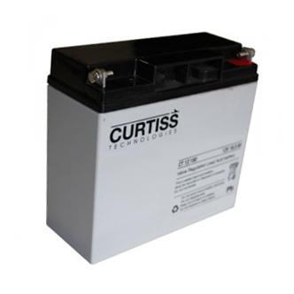 Baterías Ciclo Profundo Curtiss 18Ah