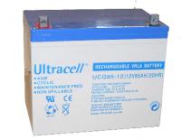 Baterías Ciclo Profundo Ultracell 65Ah