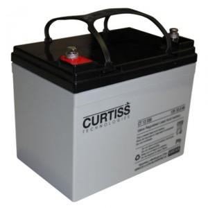 Baterías Ciclo Profundo Curtiss 33Ah