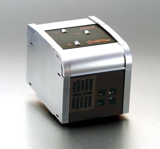 Interruptor de Alimentación Modular MPS80