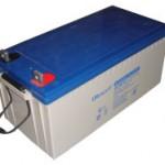 Baterias Ciclo Profundo Electrolito Absorbido 200 Ah Ultracell