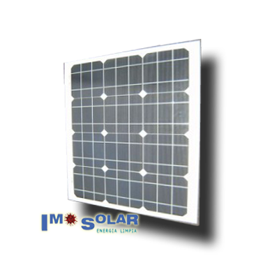 paneles solares fotovoltaicos 30W 8V