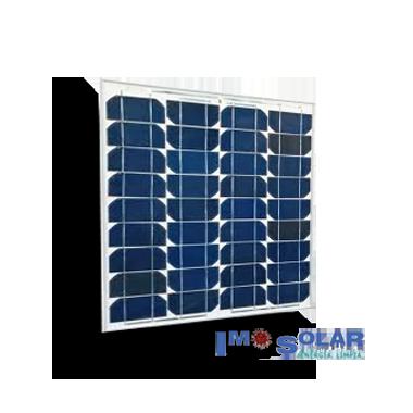 paneles solares fotovoltaicos 40W