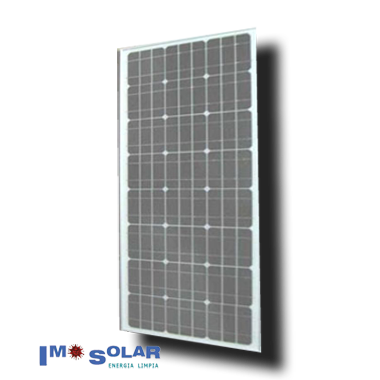 paneles solares fotovoltaicos 60W