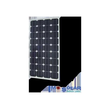 paneles solares fotovoltaicos 85W