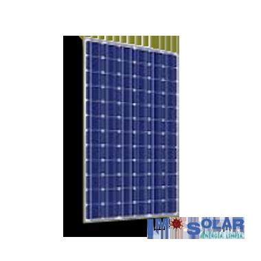 Paneles solares Fotovoltaicos Ja Solar 200W