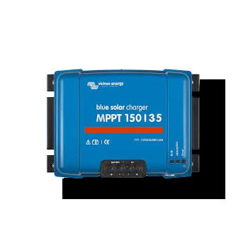 controlador de carga Victron 150/35