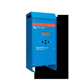 Regulador de carga Victron MPPT 150/70